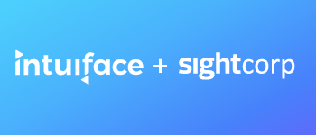 Webinar: Creating Audience-aware Digital Content using Sightcorp and Intuiface