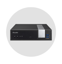 FANLESS SERIES