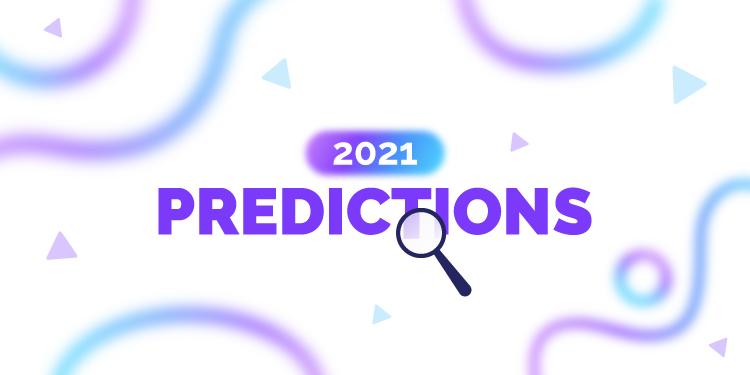 Looking Back at 2020, Looking Forward to 2021
