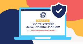 ISO infographic