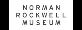 Logo norman rockwell museum