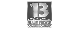 Logo blueridge communication