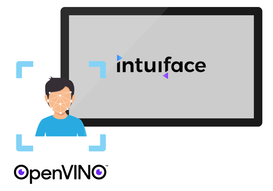 openvino intuiface