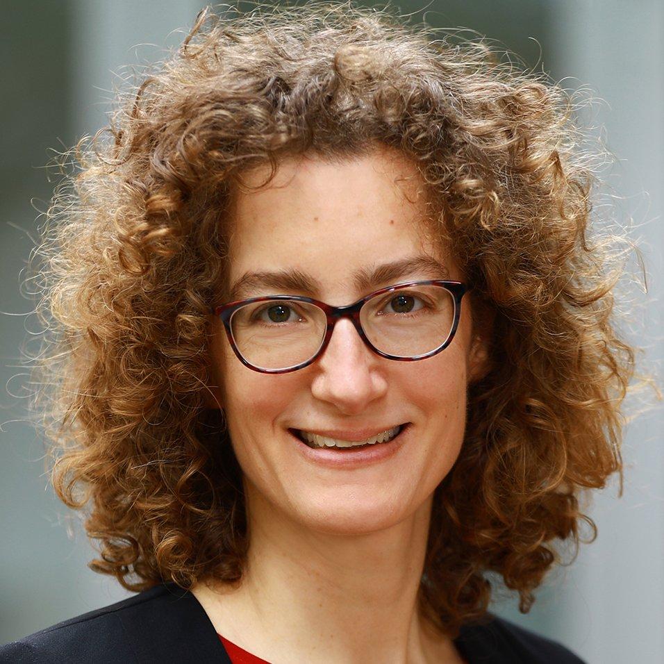 Isabel Radwan, Network Director at Eurocom Worldwide