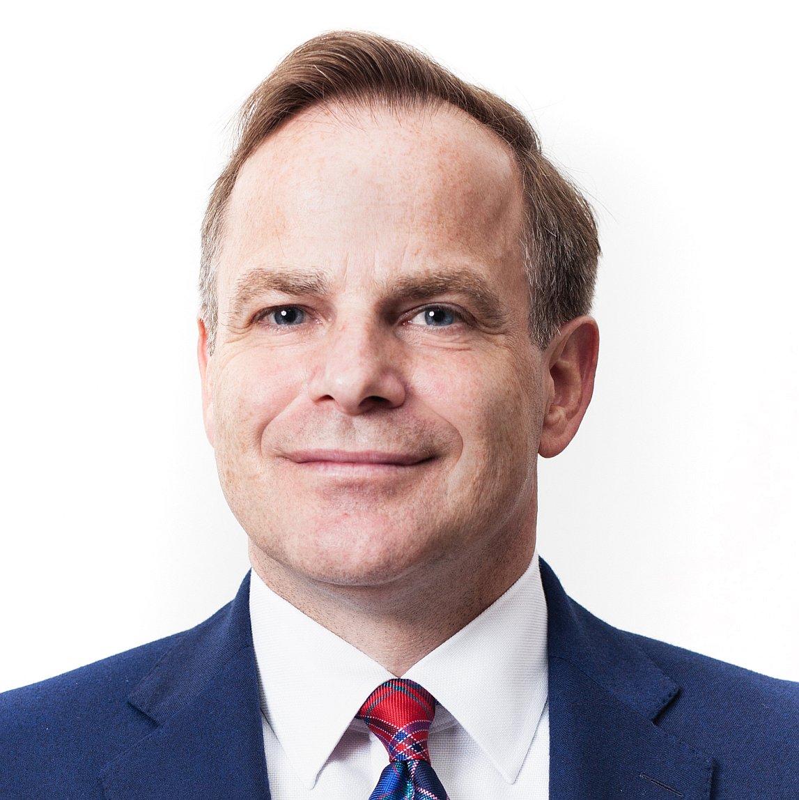Daniel Klíma, CEO of CGL in Prague
