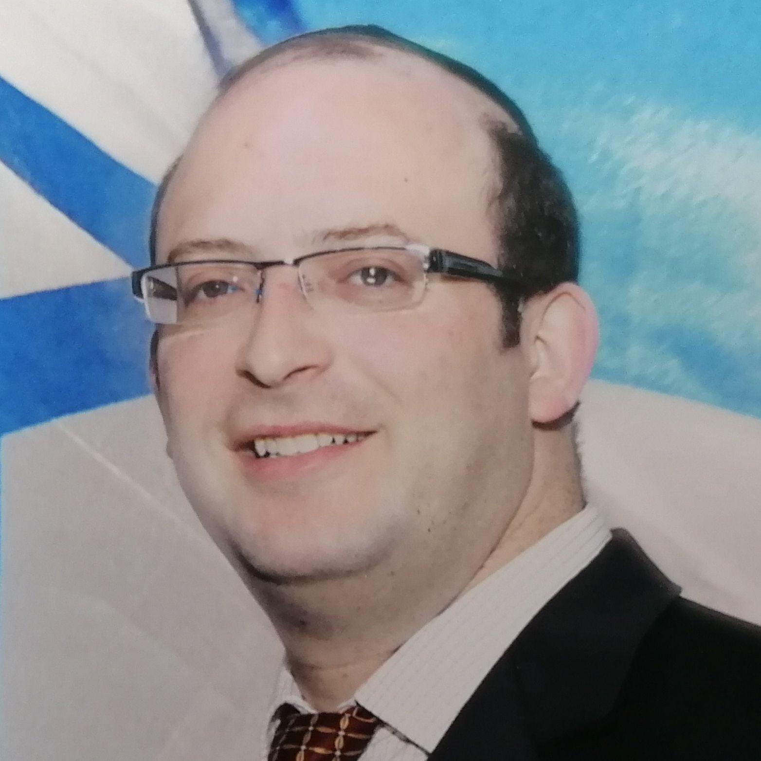 Gidon Katz, CEO of IMP International in Israel
