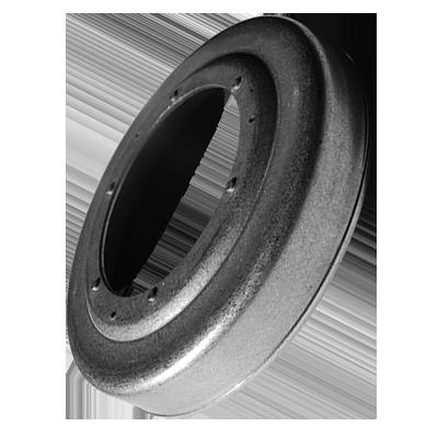 Steel Parts Hub