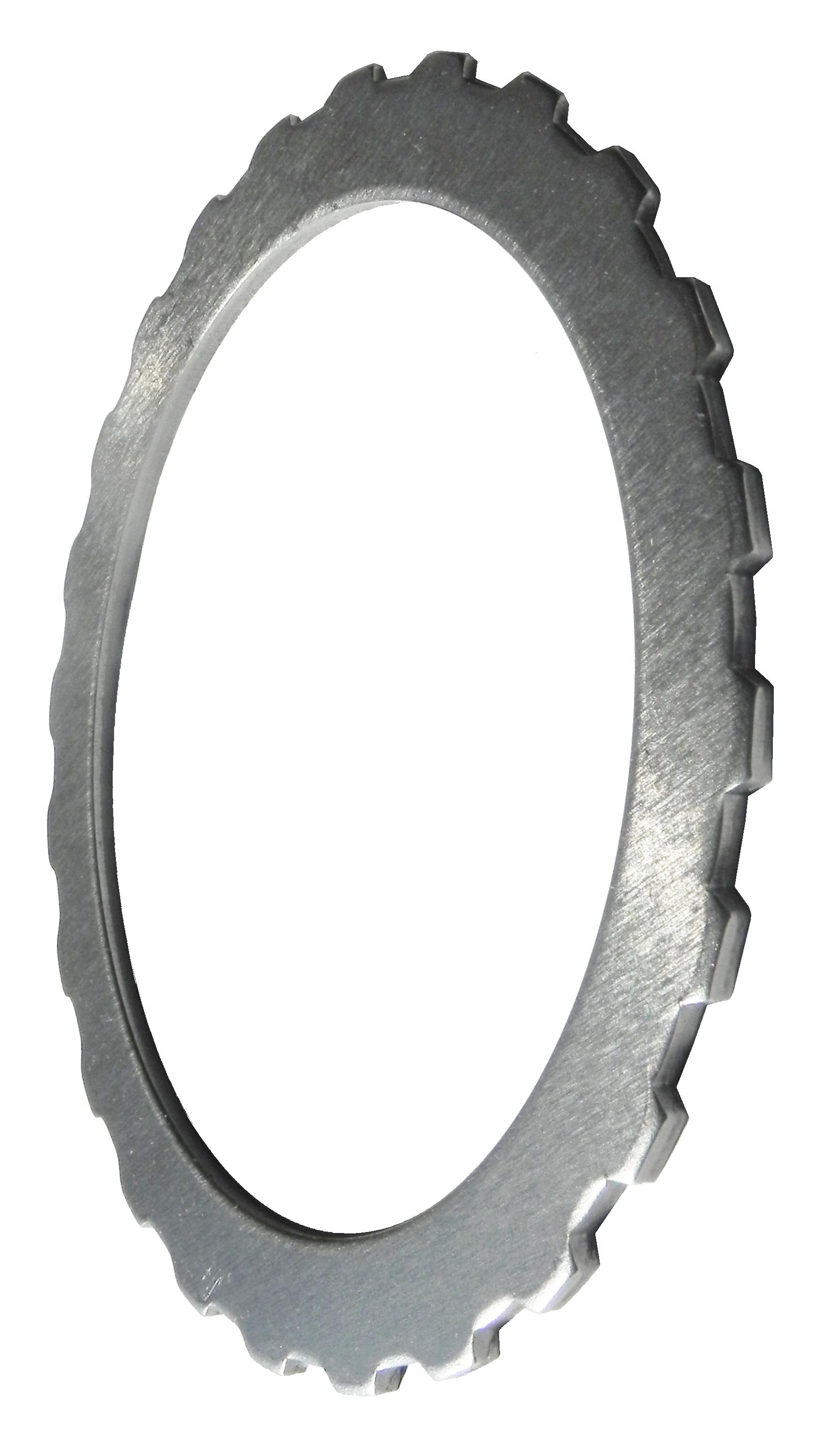 Steel Reaction Plate