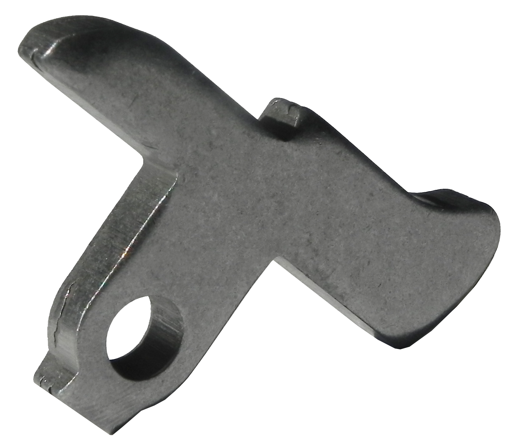 Steel Parts Shaped Component