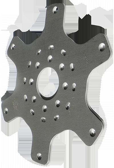 Torque Converter Component