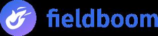 Fieldboom colored logo