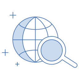 global certification icon