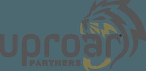 Uproar partners logo