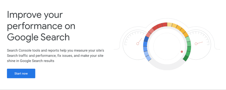 Google Search Console Landing Page Snippet - Free Google SEO Tools