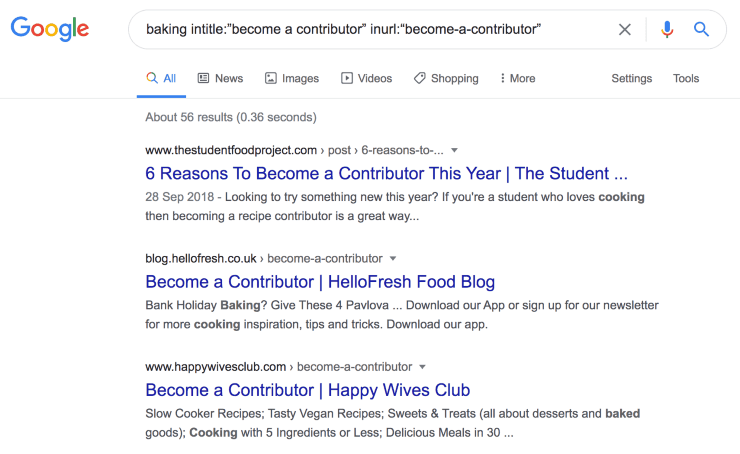 """Google search results for baking intitle:""""become a contributor"""" inurl:""""become-a-contributor"""""""