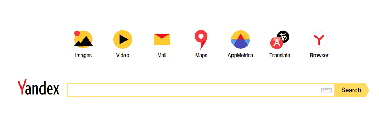 What Is Yandex - Russian search engine