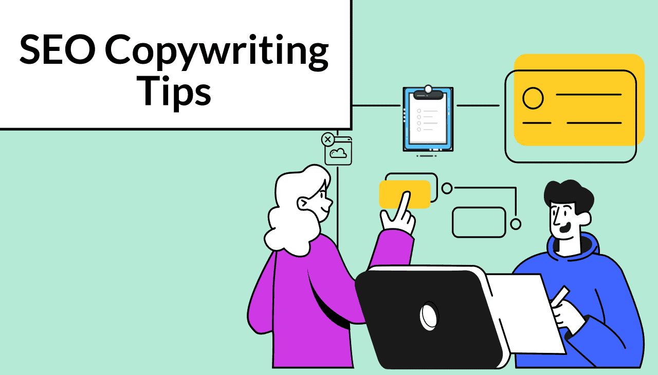 SEO Copywriting Tips For Relevant Content And Better Rankings