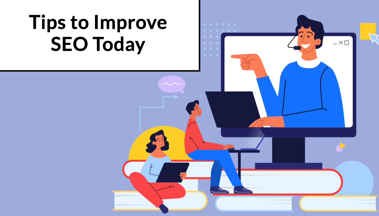 How to Improve SEO: 10 Ways to Improve Search Engine Rankings in 2021