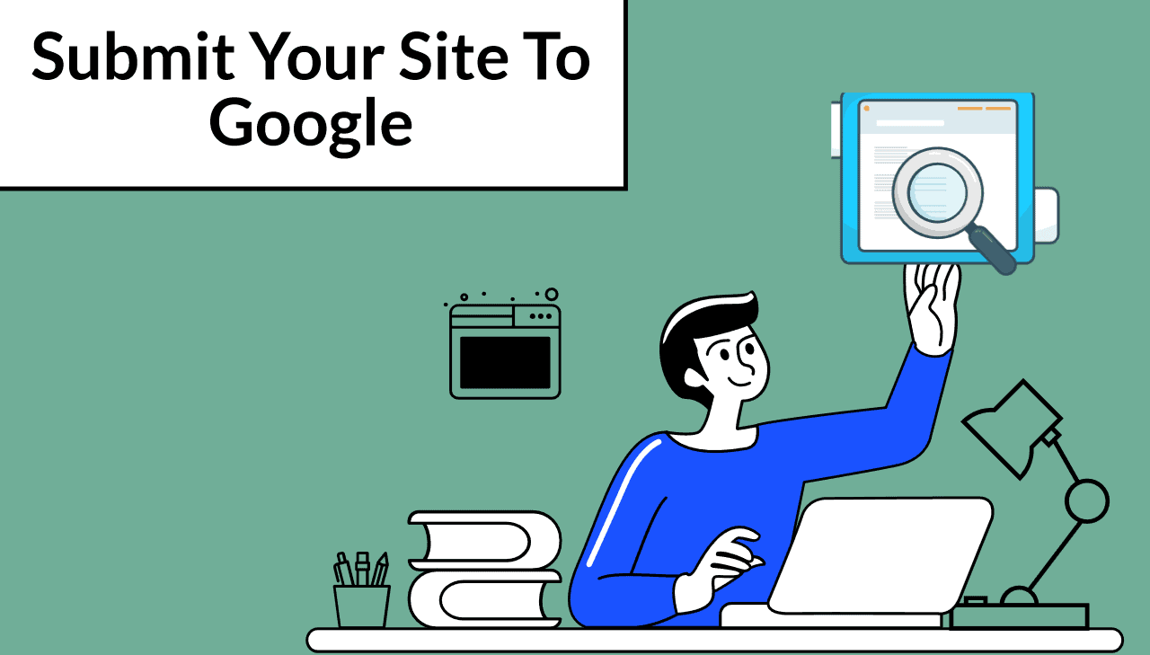 How To Submit A Site To Google