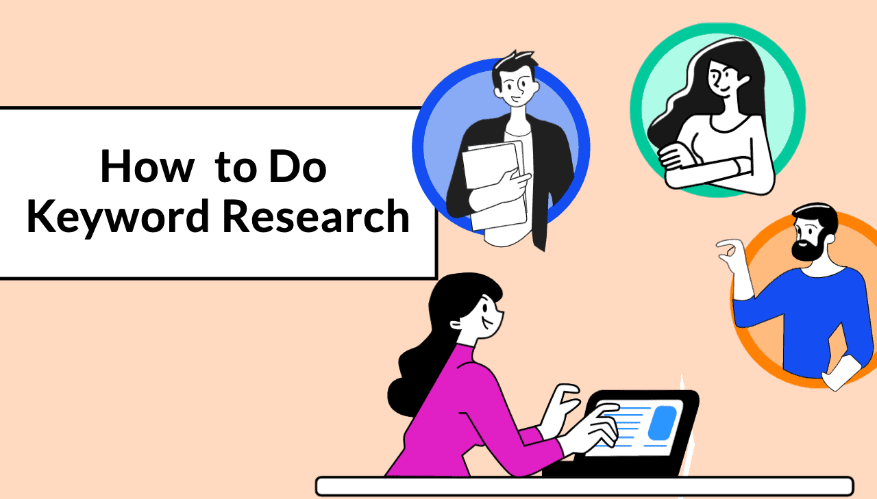 How to Do Competitive Keyword Research: 5StepProcessfor Beginners