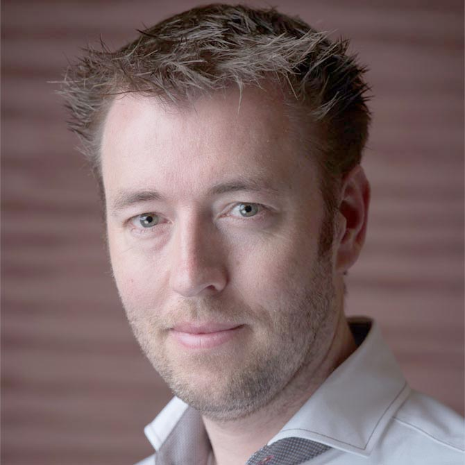Barry Lagerweij