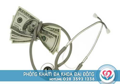 Giá chữa viêm lộ tuyến cổ tử cung
