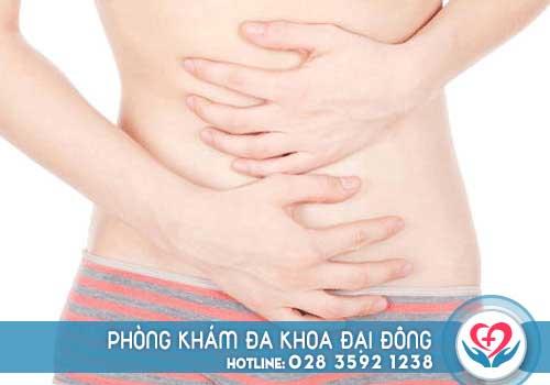 Bệnh u nang buồng trứng ảnh hưởng đến sinh hoạt người bệnh
