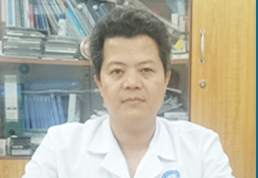 Bác sĩ Phạm Ngọc Đông