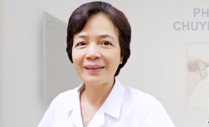 Bác sĩ Vũ Thị Thái