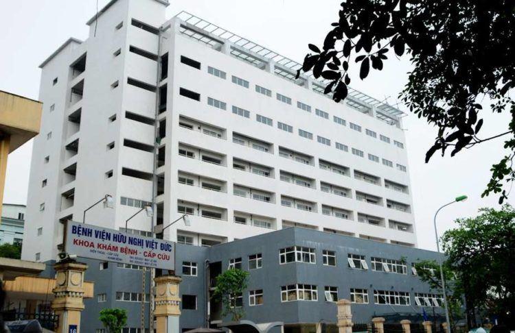 [ Bệnh viện Việt Đức ] 7+ Kinh nghiệm bạn nên biết khi đi khám tại đây !