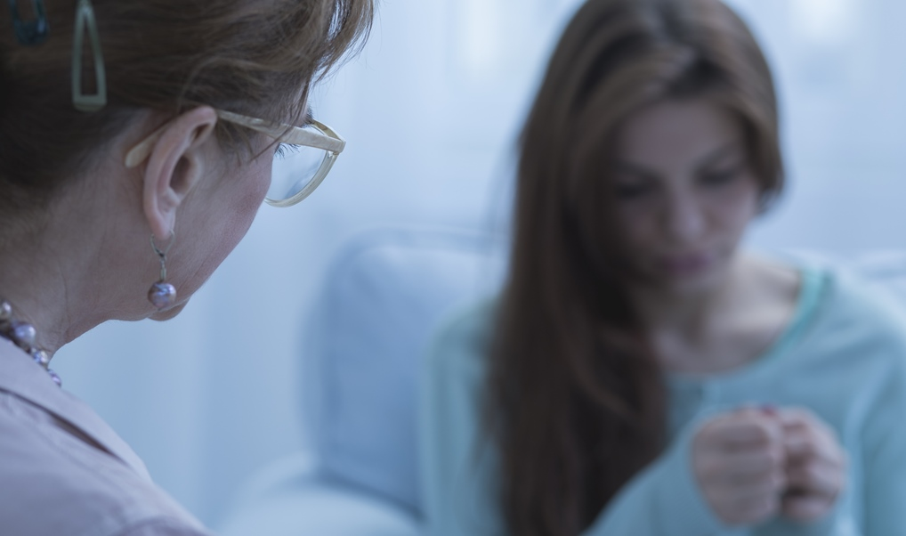 Bác sĩ tư vấn bệnh Trầm cảm