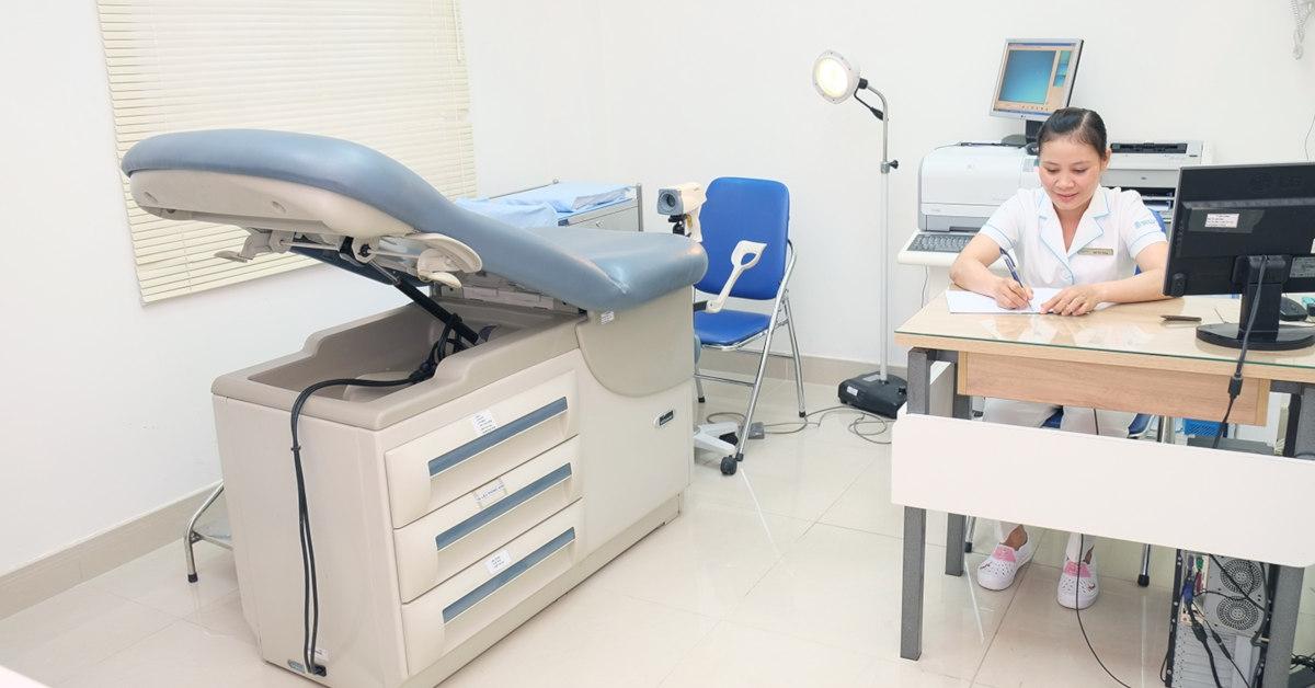 Phòng khám phụ khoa tốt nhất hà nội