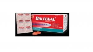 thuốc đau bụng kinh dolfenal