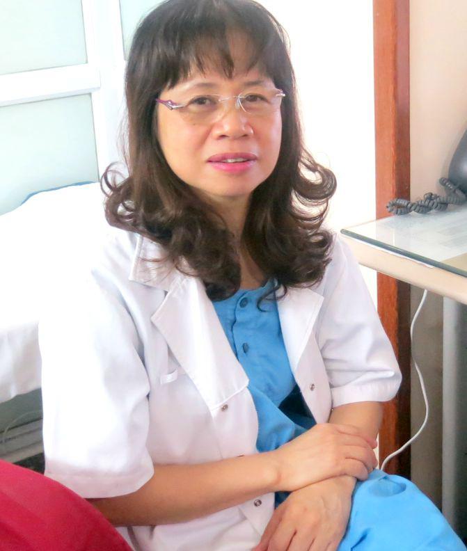 Phòng khám phụ khoa bác sĩ Tạ Thị Xuân Lan