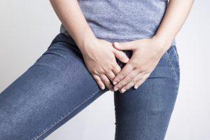 ngứa vùng kín nữ là bệnh gì