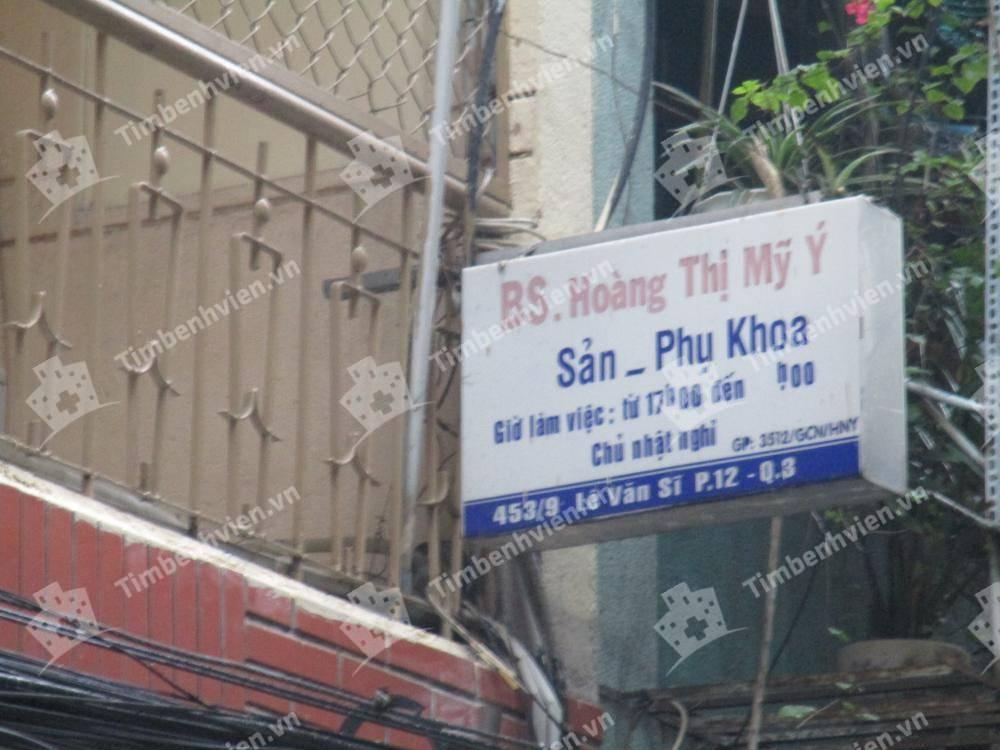 phòng khám sản phụ khoa tphcm