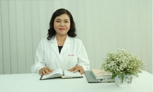 Bác sĩ chữa viêm da cơ địa, bệnh da liễu giỏi Hà Nội và TP.HCM