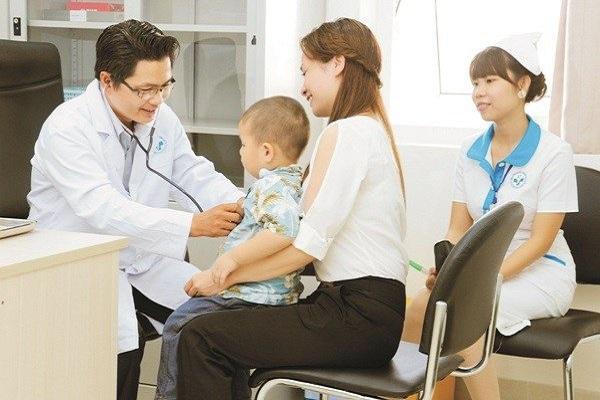 Nổi mề đay ở trẻ em: Nguyên nhân, biểu hiện và cách chữa tốt nhất cho bé