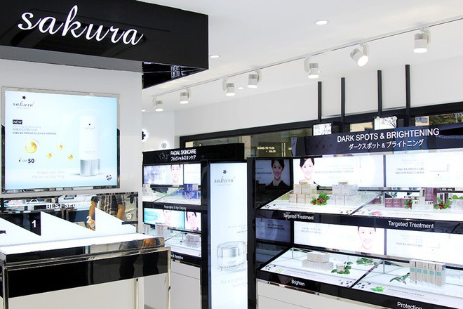 [Review] Kem trị mụn sakura có tốt không? Giá tiền & địa chỉ mua