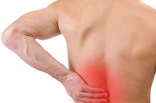Đau thắt lưng bên trái là dấu hiệu bệnh gì