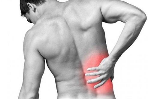 Đau thắt lưng bên phải là dấu hiệu bệnh gì