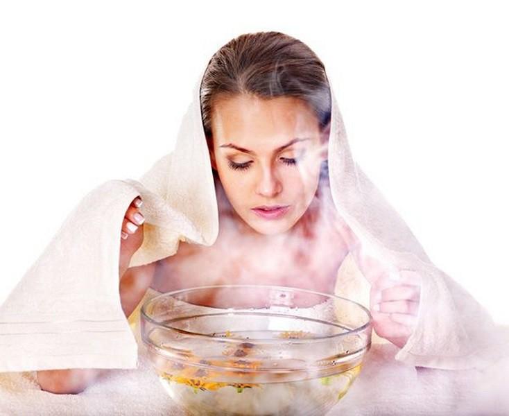 Cách sử dụng dầu dừa trị mụn cho da mặt nhờn chỉ một lần là sạch