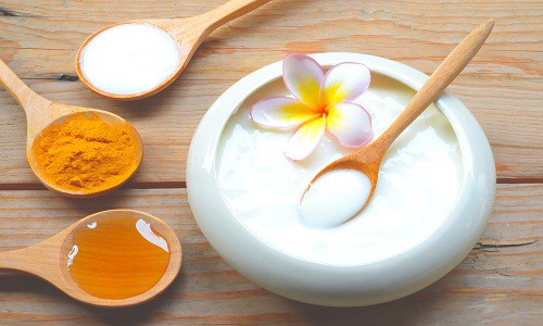 Cách trị mụn bằng sữa chua: Đơn giản tại nhà, hiệu quả không ngờ