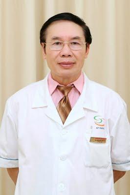 Bác sĩ CK II Nguyễn Khắc Lợi