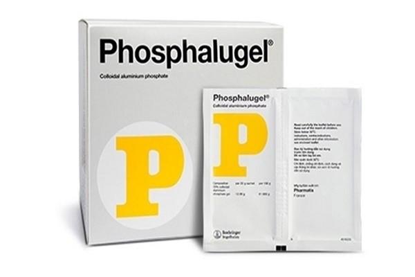 Thuốc dạ dày chữ P uống khi nào, trước hay sau ăn? Cách dùng và tác dụng