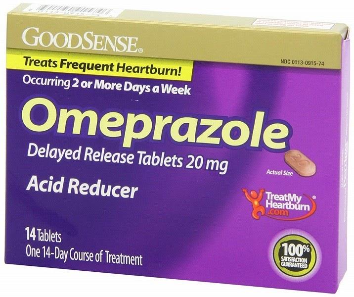 Thuốc đau dạ dày tốt và hiệu quả nhất hiện nay chữa trị dứt điểm