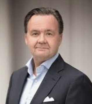 Karl Henrik Sundström