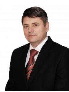 Dumitru Gheorghe