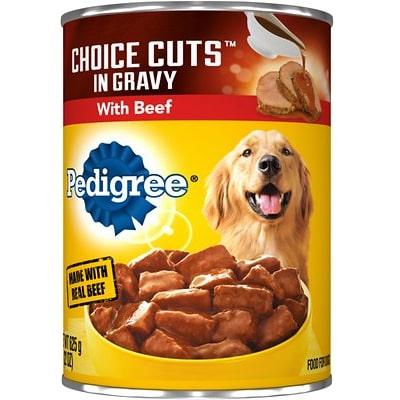 Dog Food Product Image