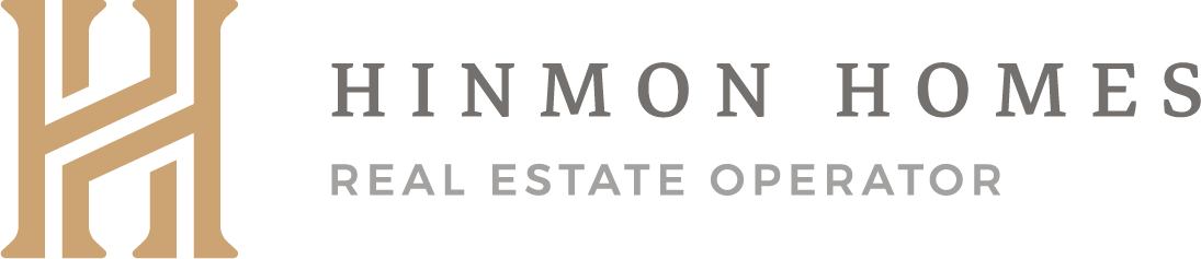 Mike Hinmon Logo